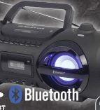 Boombox CDR900BT von Reflexion