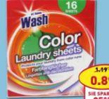 Farbfänger Tücher von Sil