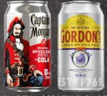Captain Morgan & Cola von Captain Morgan
