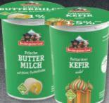 Buttermilch von Berchtesgadener Land