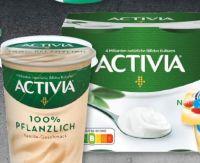 Activia 100% Pflanzlich von Danone