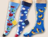 Damen-Socken von Happy Socks