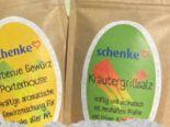 Kräutergrillsalz von Schenke Manufaktur