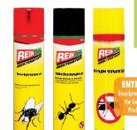 Schutz-Spray von Reinex