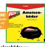 Ameisenköder von Reinex