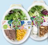 Salat & Pasta von Select & Go