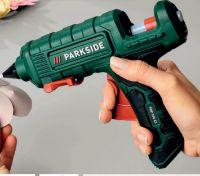 Heißklebepistole von Parkside
