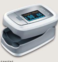 Pulsoximeter SPO 25 von Sanitas