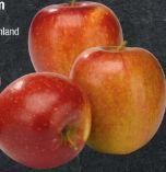 Tafeläpfel Braeburn von Unsere Heimat