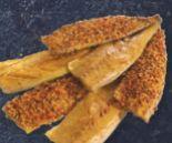 Geräuchertes Makrelenfilet