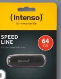 USB-Stick Speed Line von Intenso