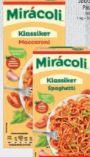 Spaghetti von Mirácoli