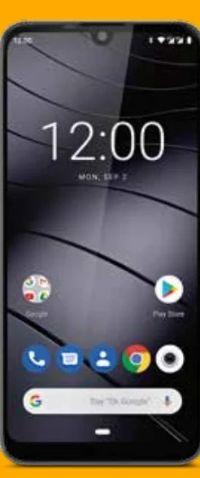 Smartphone GS 190 von Gigaset