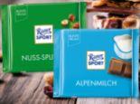 Schokolade von Ritter Sport