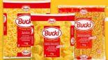 Frischeier-Nudeln von Bucki