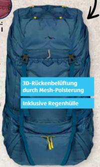 Trekking-Rucksack von Adventuridge