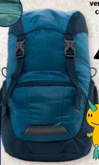Kinder-Trekking Rucksack von Adventuridge