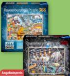 Kinder Exit Puzzle von Ravensburger