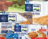 Fischgerichte von Frosta