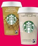 Discoveries von Starbucks