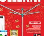 Wäschespinne Linomatic 500 Easy von Leifheit