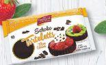 Torteletts von Coppenrath Cookies