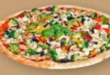 Pizza von Globus