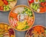 Salat-Bowl von Globus