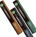 By Nespresso von Starbucks