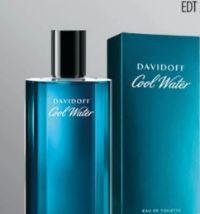 Cool Water EdT von Davidoff