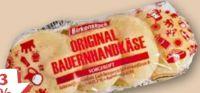 Original Bauernhandkäse von Birkenstock Käserei