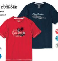Herren T-Shirt von A. W. Dunmore