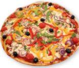 Pizza Vegetarisch von Globus