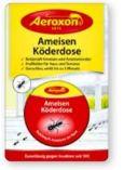 Ameisen Köderdose von Aeroxon