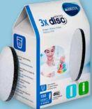 MicroDisc Filter von Brita