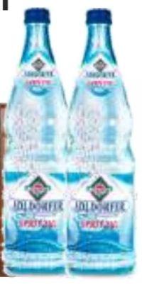 Mineralwasser von Adldorfer