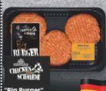 Chicken Schmiede Big Burger von Wiesenhof