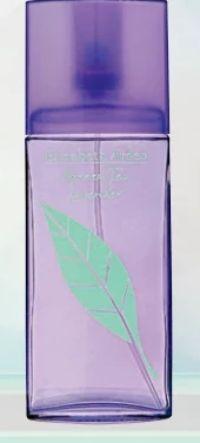 Green Tea Lavender EdT von Elizabeth Arden