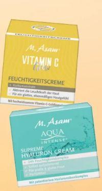 Vitamin C Feuchtigkeitscreme von M. Asam