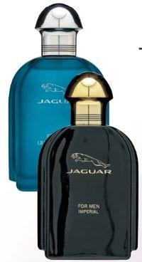EdT Spray von Jaguar