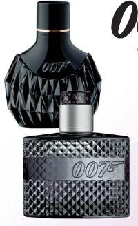 EdP Spray von James Bond