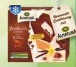 Sandwich Eis von Alnatura