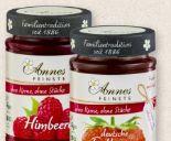 Bio-Fruchtaufstrich von Annes Feinste