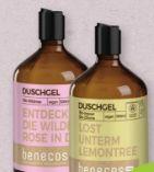 Bio-Duschgel von Benecos