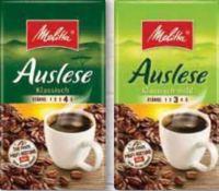 Spitzenkaffee von Melitta
