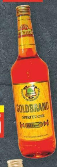 Goldbrand von Abtshof