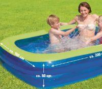 Family-Pool von Mr. Gardener