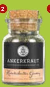 Kräuterbutter Mix von Ankerkraut