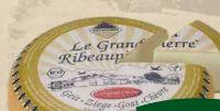 Bio-Käse Le Grand Ribeaupierre von Bastiaansen