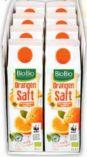 Bio-Orangensaft von BioBio